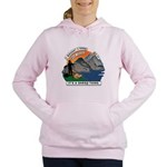 I Bought A Sheep Mountai Women's Hooded Sweatshirt