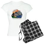 I Bought A Sheep Mountain Women's Light Pajamas