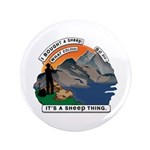 I Bought A Sheep Mountain Button