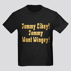 Tommy Likey T-Shirt