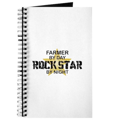 Farmer Rock Star Journal