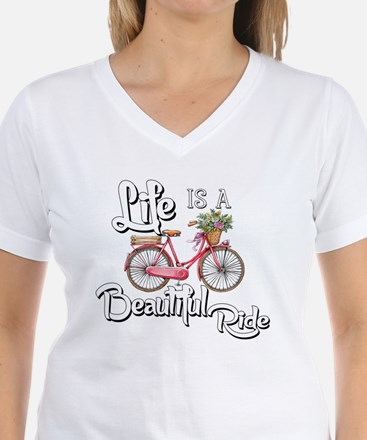Life is Beautiful Shirt