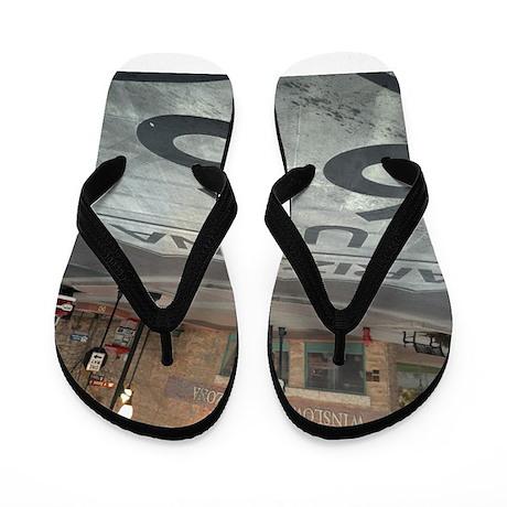 Route 66 Flip flops Slippers Souvenir