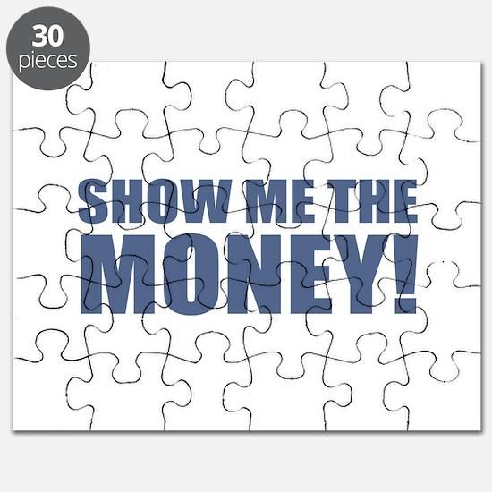 Show Me the Money! Puzzle