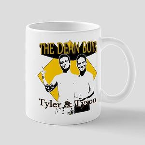 Dean Boys Mugs