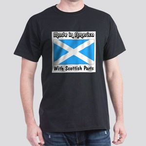 Scottish Parts T-Shirt
