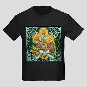 Harvest Moons Mod Candles T-Shirt