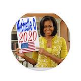 Michelle obama 2020 Single