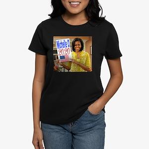 Michelle Obama T-Shirt
