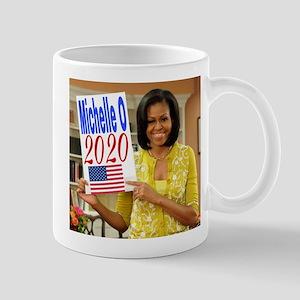 Michelle Obama Mugs