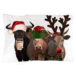 Santa & Friends Pillow Case