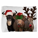 Santa & Friends Pillow Sham