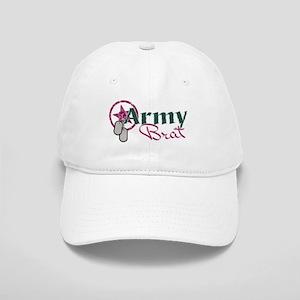 Army Brat star Cap