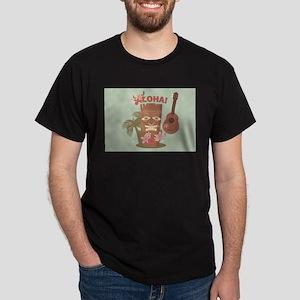 Vintage Hawaiian T-Shirt