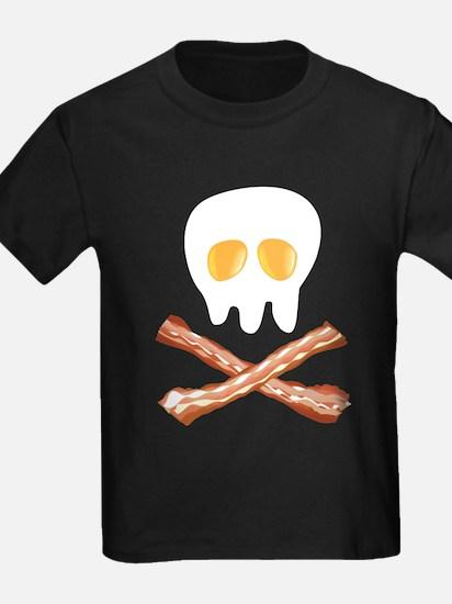 Tasty Skull Bones T-Shirt