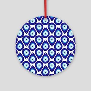 Round Ornament