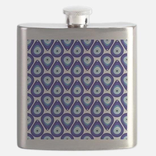 Cute No evil Flask