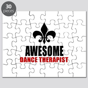 Awesome Dance therapy Puzzle