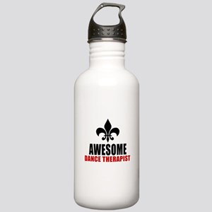 Awesome Dance therapy Stainless Water Bottle 1.0L