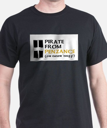 Pirate from Penzance.jpg T-Shirt