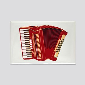 Accordion Rectangle Magnet (100 pack)
