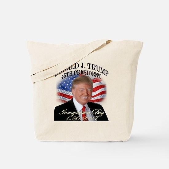 Cute Inauguration day Tote Bag