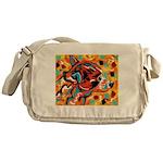 Chihuahua Messenger Bag