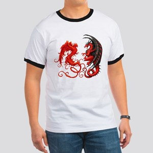 Can The Dragon Beat The Phoeni T-Shirt
