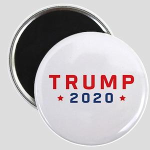 Trump 2020 Magnet