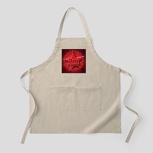 ron paul BBQ Apron