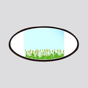 Grass Verge Patch