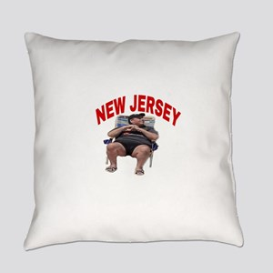 NEW JERSEY Everyday Pillow