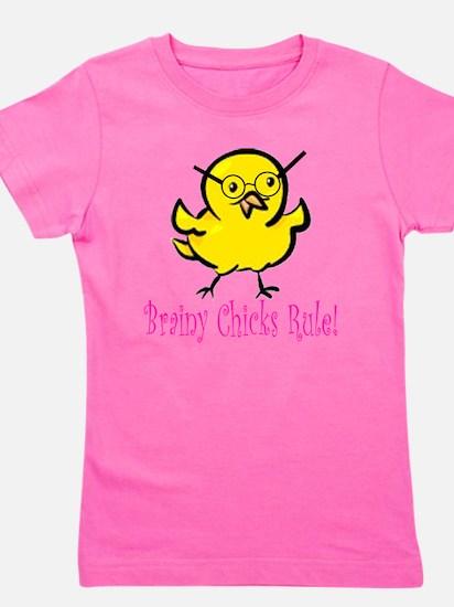 Brainy Chicks T-Shirt