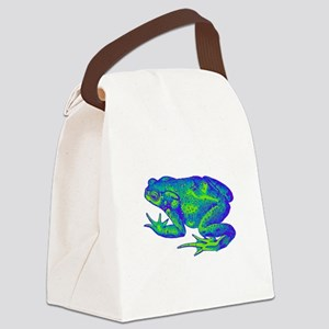 FROG Canvas Lunch Bag