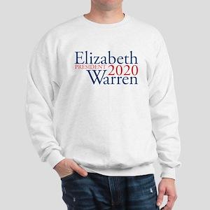 Elizabeth Warren 2020 Sweatshirt
