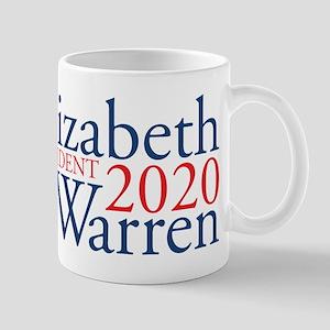 Elizabeth Warren 2020 Mug
