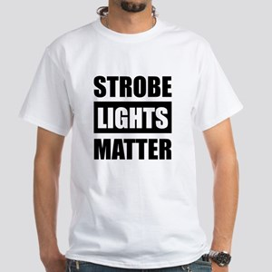 Strobe Light Matter T-Shirt