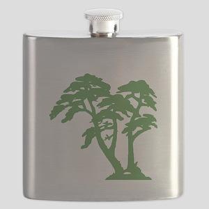 HARMONY Flask