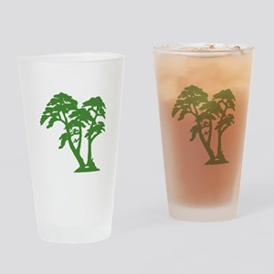 HARMONY Drinking Glass
