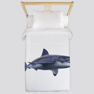 TRACKING Twin Duvet