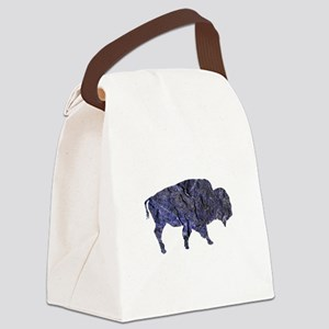 BISON Canvas Lunch Bag