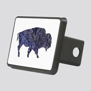BISON Hitch Cover