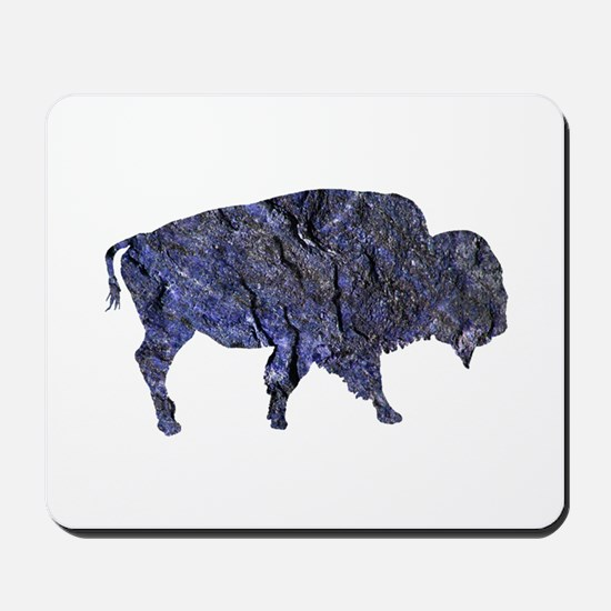 BISON Mousepad