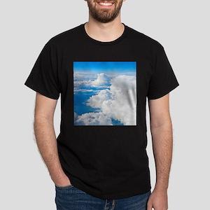 Beautiful Sky Dark T-Shirt