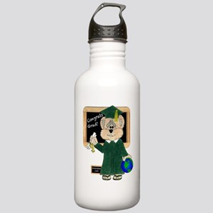 Graduate Water Bottle