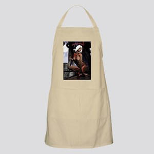 Sinful Desire BBQ Apron