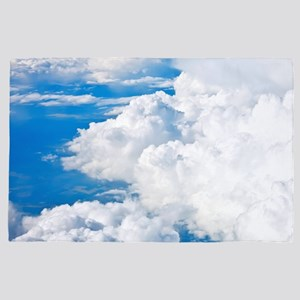 Beautiful Sky 4' x 6' Rug