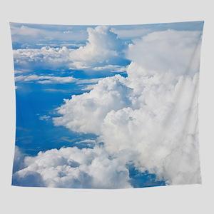 Beautiful Sky Wall Tapestry