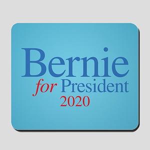 Bernie 2020 Mousepad