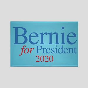 Bernie 2020 Rectangle Magnet